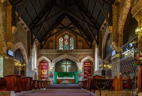 聖邁克與諸天使教堂
