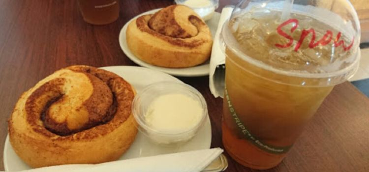 Cup & Saucer Bakery & Crepe Cafe at Agana1
