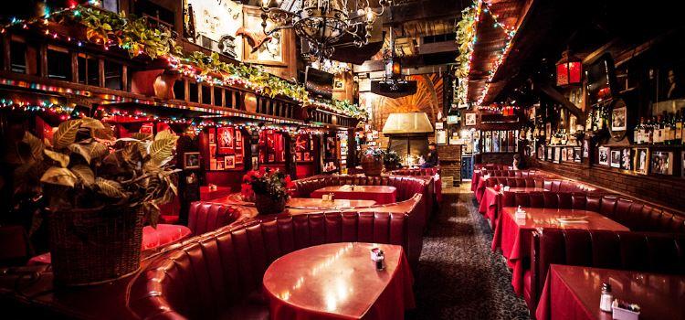 彩虹酒吧燒烤餐廳1