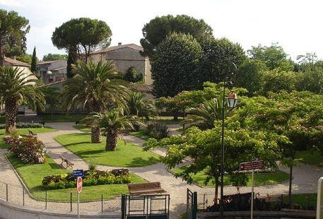 Jardin Maria et Pierre Sire