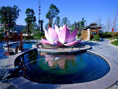 華僑城雲海溫泉