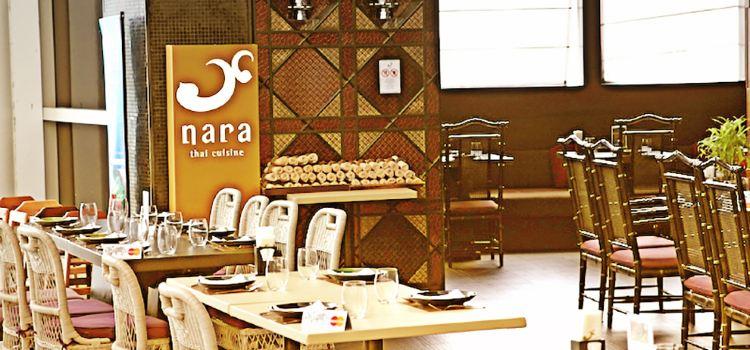 Nara泰式餐廳(曼谷Central World)2