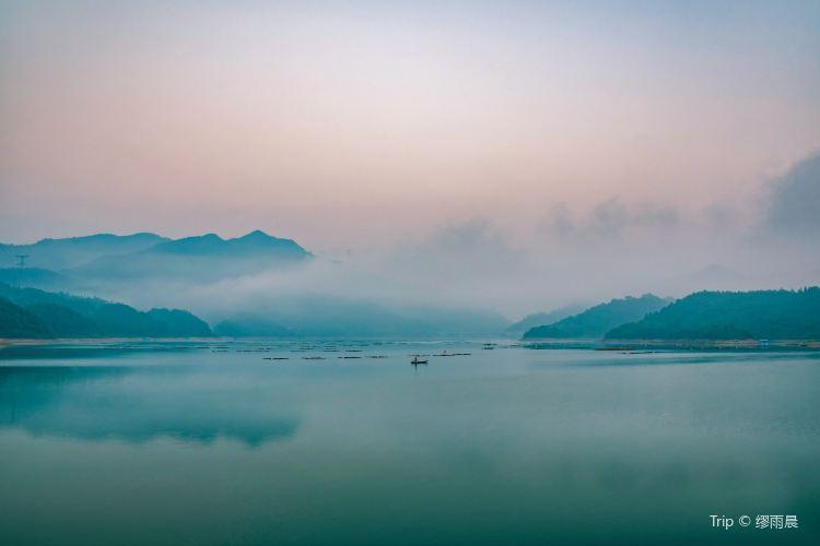 Taiping Lake4
