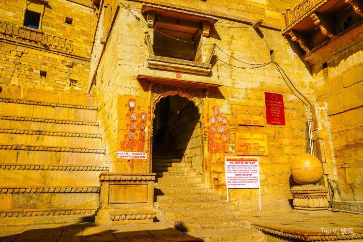 傑伊瑟爾梅爾皇宮博物館