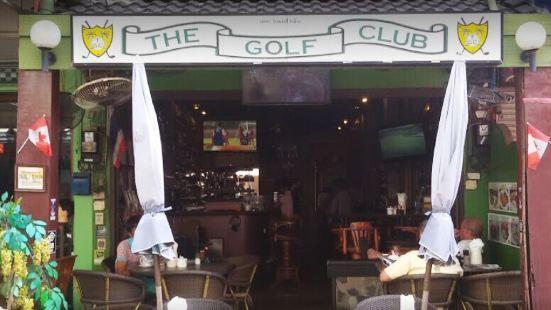 The Golf Club Sports Bar & Grill