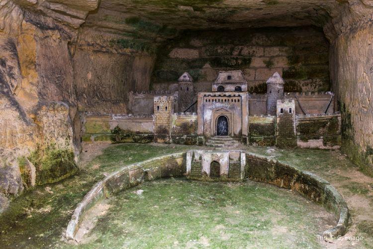 Catacombs of Paris2