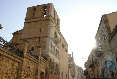 Duomo di San Gerlando
