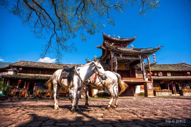 Shaxi Ancient Town1