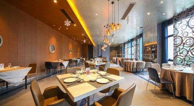 Tian Lun Li Restaurant Jiang Wen Xie Yan