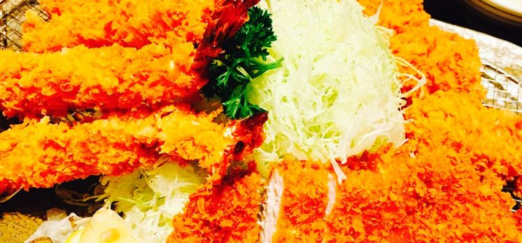 丼吉日本吉列專門店餐廳3