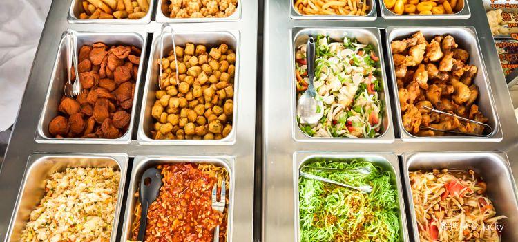 Ninja BBQ Buffet Restaurant2
