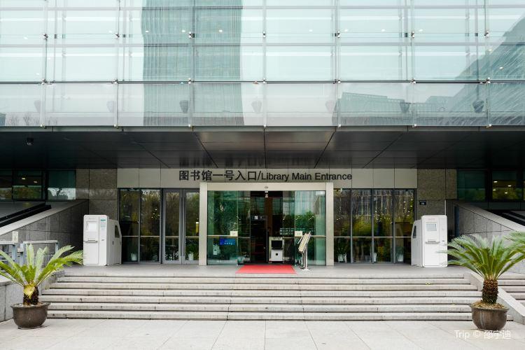 杭州圖書館3