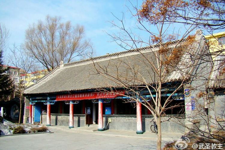 Acheng Mosque Travel Guidebook Must Visit Attractions In Harbin Acheng Mosque Nearby Recommendation Trip Com
