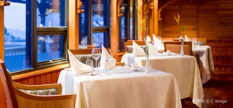 Royal Grill Room & Wine Cellar2