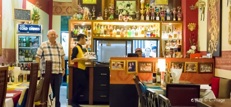 Yupin's Restaurant1