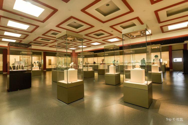 Tianjin Museum2