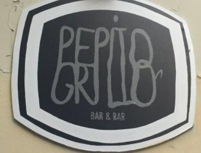 Pepito Grillo Cafe