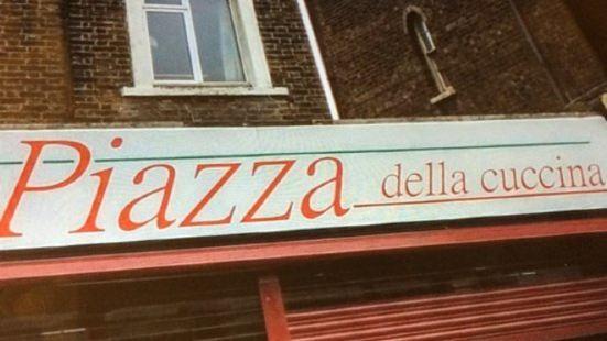 Piazza Della Cucina Reviews Food Drinks In Greater London London Trip Com