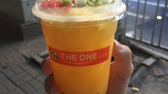 THE ONE(東湖店)