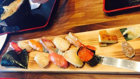Kiu 喜雨 Japanese Restaurant