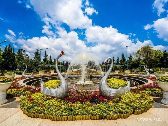 Dalat Garden