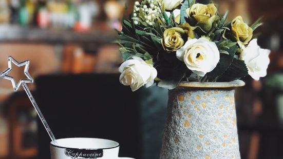 7號咖啡酒吧