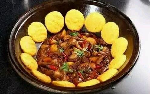 老東北家鄉菜
