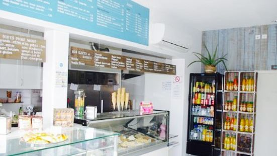 Mamba Café