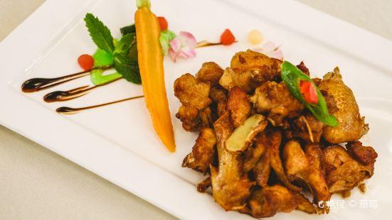 Wen Xi Restaurant( Xin Pai Fang )
