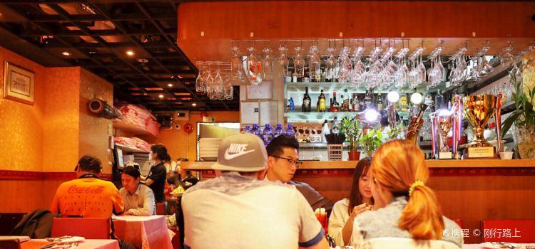 Dimpal Fusion Restaurant and Bar3