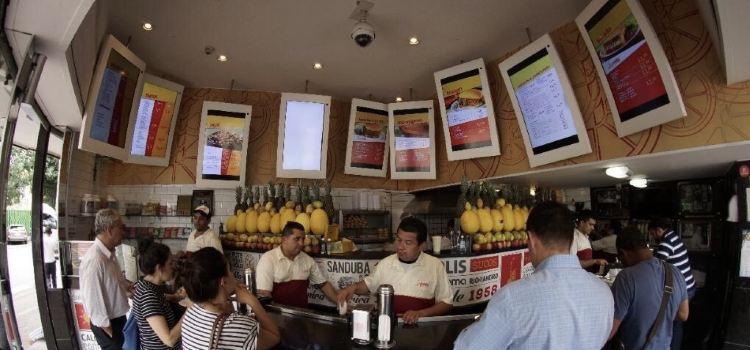 Restaurante Garota Da Urca1