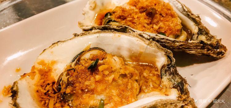 正黃旗海鮮燒烤大排檔