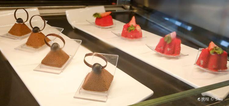 重慶解放碑威斯汀酒店·知味國際美食餐廳1