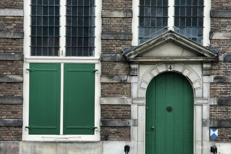 Rembrandt House Museum1