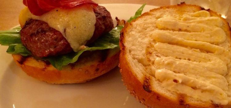 Barrachina Meat & Burger1