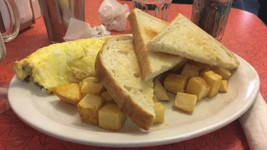 Lucys Eastside Diner