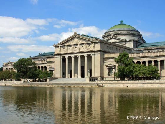芝加哥科學與工業博物館