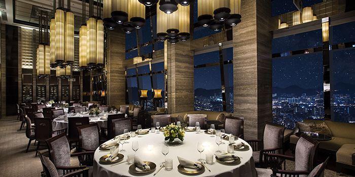 香港麗思卡爾頓酒店·天龍軒3