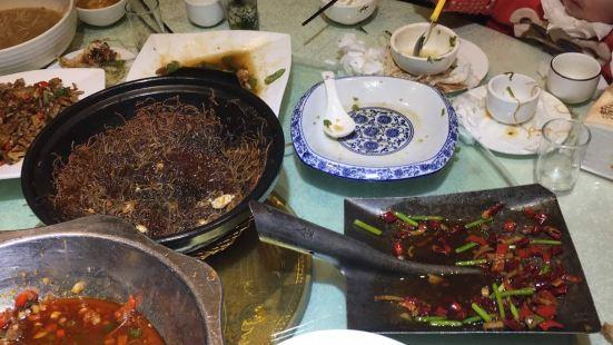 賀廚口味湘菜(城西店)