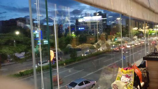 山頂沙河粉(東華店)