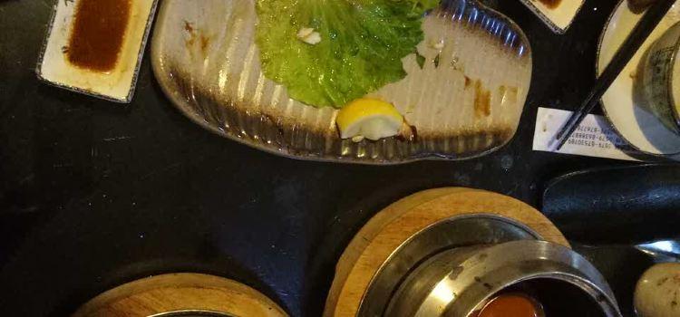 禾風禦膳創作料理(東陽店)1