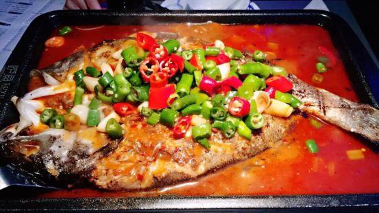 爐魚(百盛店)