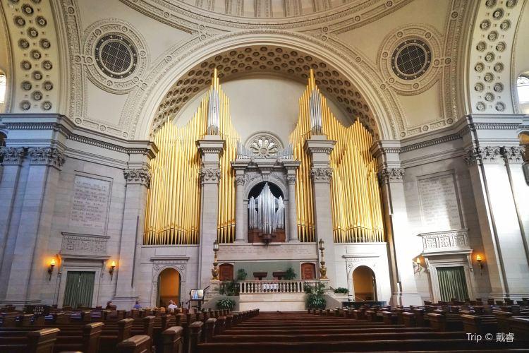 基督教科學派第一教堂2