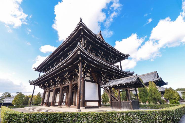 Tofukuji Temple1