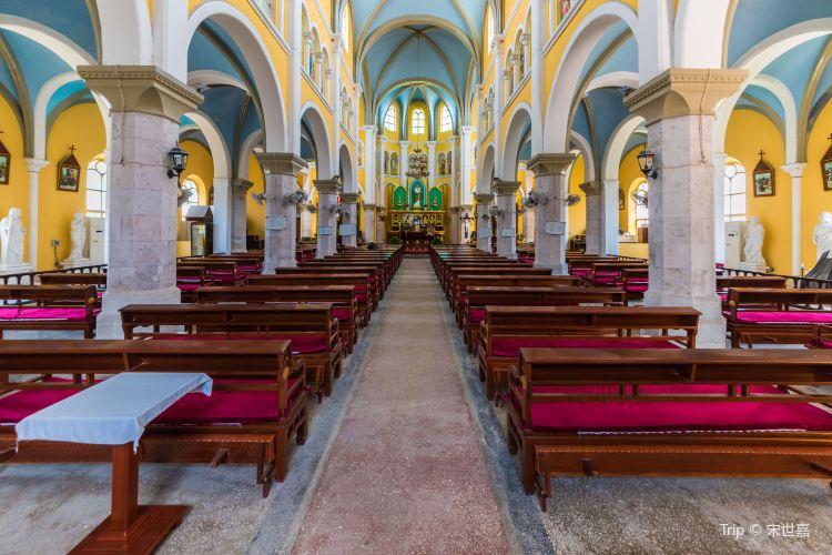 蕪湖天主教堂