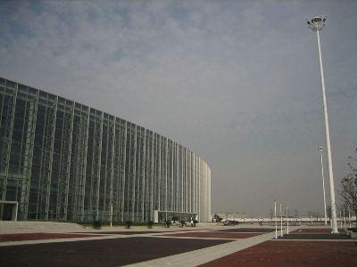 蕪湖國際會展中心