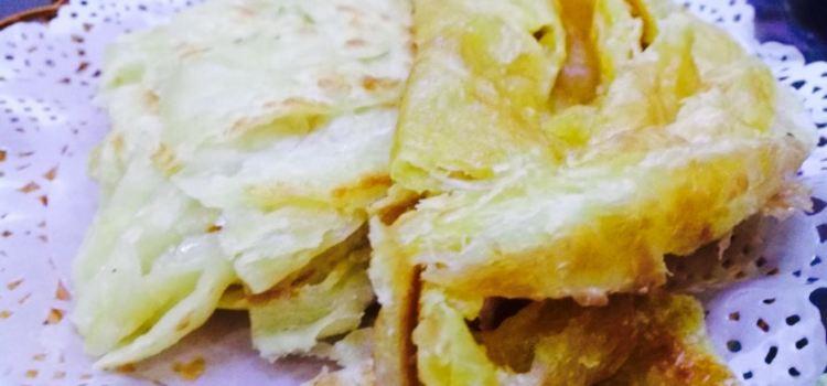 小油餅家常菜
