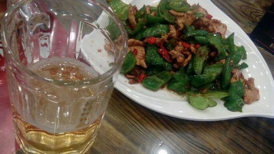 聚香閣家常菜館
