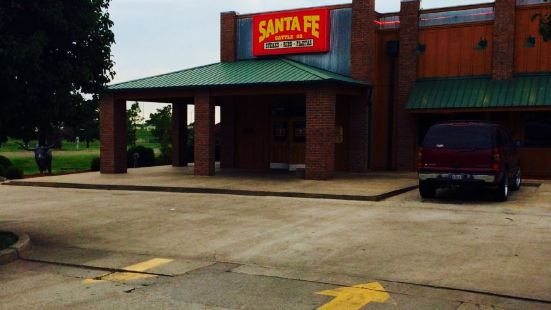Santa FE Cattle Co
