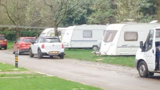 Cardiff Caravan Park